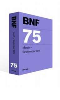 BNF 75 (Pre-order)