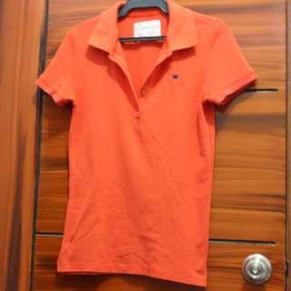 women's polo shirt AEROPOSTALE