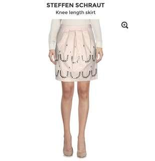 Steffen Schraut Knee Length Skirt