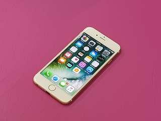 IPHONE 6S PLUS 16GB 64GB via gpp lte openline