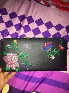 Dompet hand made by order