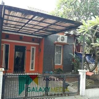 Rumah 1lt di jatinegara