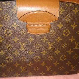 Authentic. LV