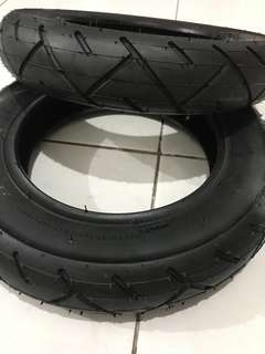 BN 10x2.125 tyres for sales