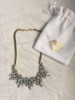 BN Cherrypick Statement Necklace