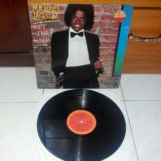 Michael Jackson - The Wall (Lp...Vinyl)