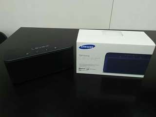 SAMSUNG LEVEL MINI BOX