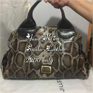 Pre owned Assorted Bags Sale...