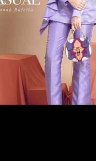 Minaz Casual Pants