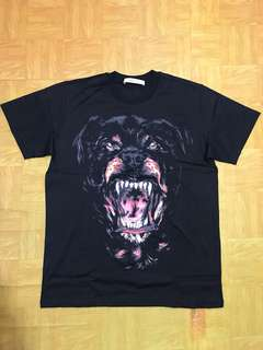 GIVENCHY : ROTTWEILER