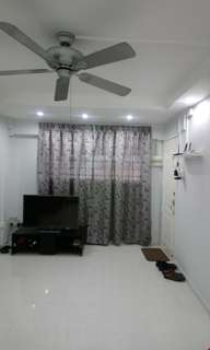 3A Blk 667 Hougang  339K