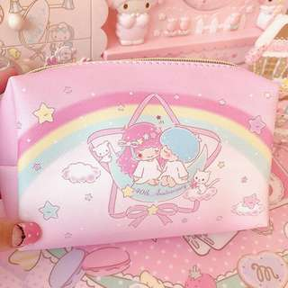 PO - Little twins star pouch