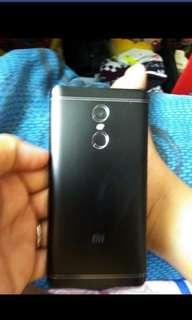 Xaomi Redmi Note 4x