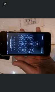 Iphone 5s 16gb fullset NETT