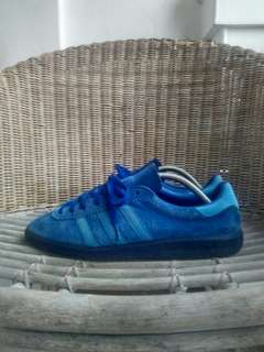 Adidas Bermuda blue ocean