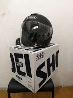 Helmet shoei jcruise plus L original