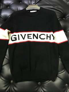 🎉🛍RAYA SALE!! Authentic GIVENCHY Sweater, Restock!!