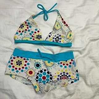 Children's bikini set