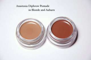 🚚 🌈Anastasia Beverly Hills Dipbrow Pomade With/Without Brush