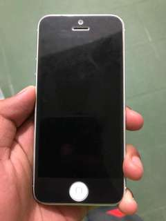 Iphone 5 32GB URGENT