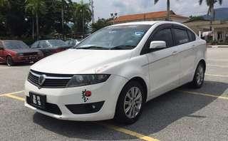 Preve 1.6 auto 2012