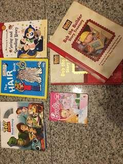 Kids books - 5