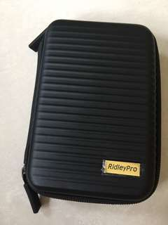 黑色旅行收納盒 (9cm X 14cm)