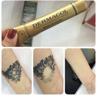 🚚 🌈INS Dermacol Waterproof Makeup Cover