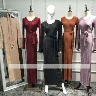 BAJU RAYA DRESS