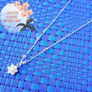Center Chain