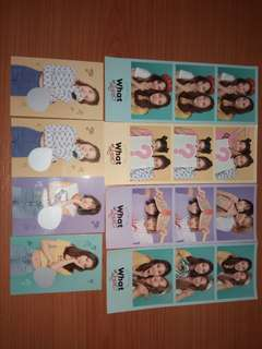 WTS Twice <what is love> album