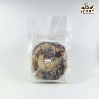 Roti Maryam Cokelat Frozen Isi 5 Mini