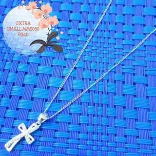 Krus Necklace