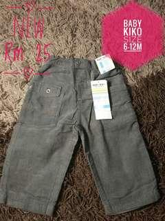 🆕Baby Boy Pants Kiko