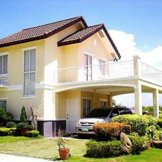 Bellefort state rent to own house and lot pm me 09171005708