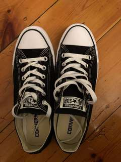 Converse chuck Taylor's for sale -BRAND NEW