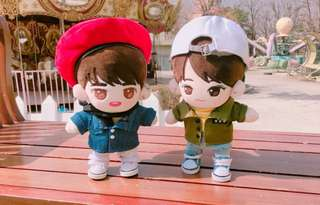 [FAST G.O] NCT DOLL (TAEYONG/JAEHYUN) LATEST BY 27/5
