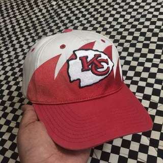Cap KC CHIEFS