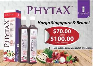 🚚 [Instocks] Phytax - min 2 btls to buy