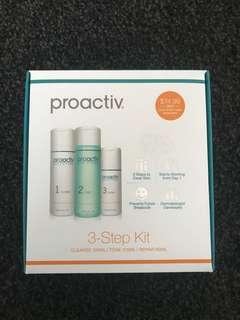 Proactiv 3-Step Kit