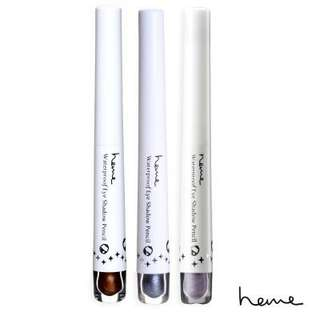 Heme waterproof eyeshadow pencil