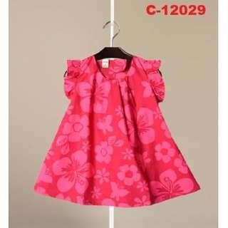 C-12029 : Baby Girl Dress