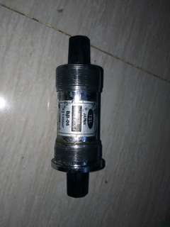 Sealed Bearing Bottom Bracket