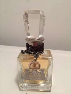 Authentic Juicy Couture 50ml perfume fragrance