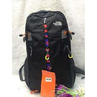 The North Face 50L Backpack