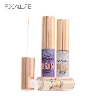 🚚 Metallic eyeliner