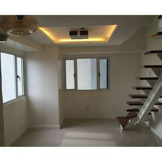 2 Bedroom Loft Ready For Occupancy Condo in Quezon City Rent To Own near ABS CBN