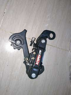 SunRun Rear Derailleur