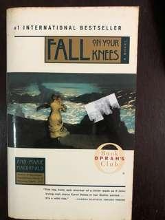 Fall on your knees - Ann Marie MacDonald