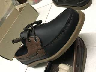 Sperry Top Sider Made in Brazil